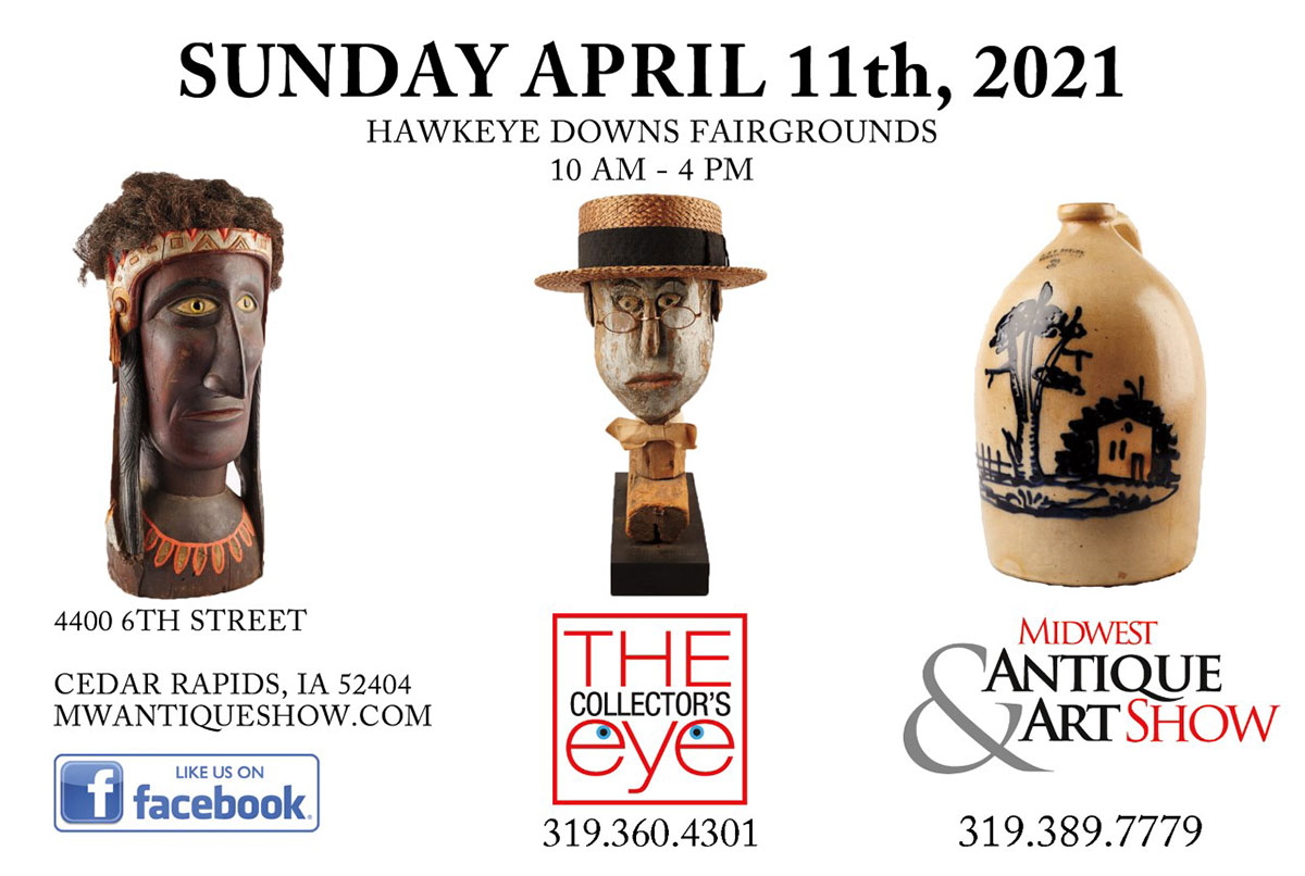 Midwest Antique Show